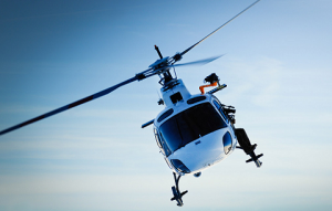 Miami Chartered Helicopter Trips